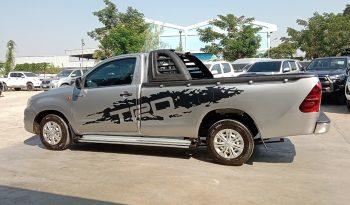 2015 – VIGO 2WD 2.5J MT STANDARD SILVER – 1387 full