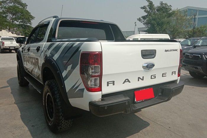 2016 – REVO 4WD 2.4E MT DOUBLE CAB SILVER – 3577 full