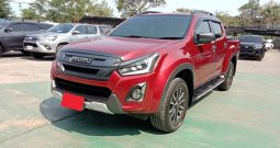 2018 – ISUZU 4WD 3.0 AT DOUBLE CAB RED – 8943