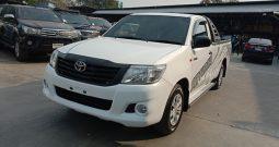 2014 – VIGO 2WD 2.7J MT STANDARD WHITE – 9506