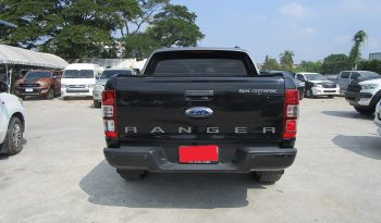 2014 – FORD 4WD 3.2 AT DOUBLE CAB BLACK – 3494 full