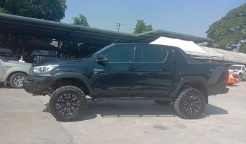2019 – REVO 4WD 2.8G AT DOUBLE CAB BLACK – 1617 full