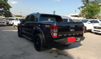 2016 – FORD 4WD 3.2 AT DOUBLE CAB BLACK – 1716 full