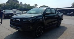 BRAND NEW 2021 – REVO ROCCO 4WD 2.8G AT DOUBLE CAB BLACK – 5628