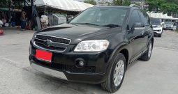 2010 – CHEVROLET 4WD 2.0 AT CAPTIVA BLACK – 5255