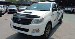 2015 – VIGO 2WD 2.5J MT STANDARD WHITE – 6147