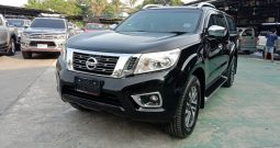 2015 – NISSAN 4WD 2.5 AT DOUBLE CAB BLACK – 6654