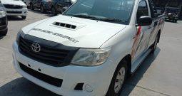 2015 – VIGO 2WD 2.5J MT STANDARD WHITE – 8415