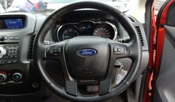 2015 – FORD 4WD 3.2 AT DOUBLE CAB ORANGE – 2996 full
