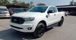 BRAND NEW 2021 – FORD 2WD 2.2 AT SMART CAB WHITE – 3941