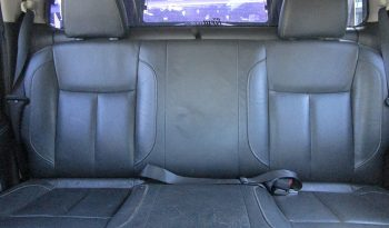2015 – NISSAN 4WD 2.5 AT DOUBLE CAB BLACK – 6654 full