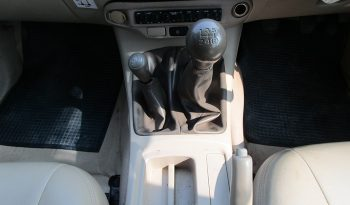 2007 – VIGO 4WD 3.0G MT DOUBLE CAB BLACK – 7971 full