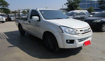 2014 – ISUZU 2WD 2.5 MT STANDARD WHITE – 2559 full