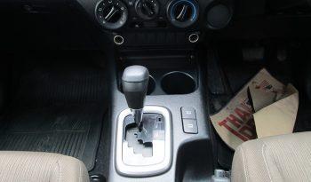 2015 – REVO 2WD 2.4E AT DOUBLE CAB SILVER – 5766 full