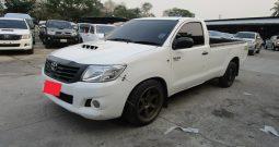 2014 – VIGO 2WD 2.5J MT STANDARD WHITE – 3193