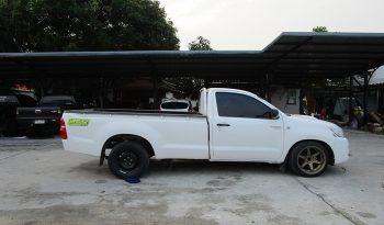 2014 – VIGO 2WD 2.5J MT STANDARD WHITE – 3193 full