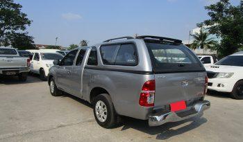 2015 – VIGO 2WD 2.7J MT SMART CAB SILVER –2175 full