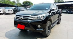 REVO 4WD 2016 2.8G AT DOUBLE CAB BLACK 8777