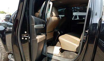 REVO 4WD 2016 2.8G AT DOUBLE CAB BLACK 8777 full