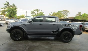 FORD RAPTOR 4WD 2018 2.0 AT DOUBLE CAB SILVER 6950 full