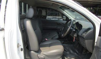 VIGO 2WD 2014 2.5J MT STANDARD WHITE 8564 full