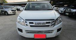 2014 – ISUZU 2WD 2.5 MT STANDARD WHITE – 957