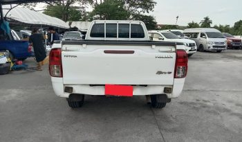 REVO 4WD 2017 2.8J MT STANDARD WHITE 6558 full