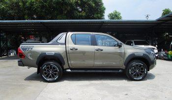 BRAND NEW REVO ROCCO 4WD 2021 2.8G AT DOUBLE CAB BRONZE 991 full