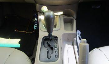 VIGO 4WD 2007 3.0G AT DOUBLE CAB BLACK 4891 full