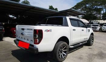 FORD 4WD 2014 3.2 AT DOUBLE CAB WHITE 5756 full