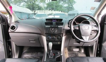 MAZDA 4WD 2014 3.2 AT DOUBLE CAB BLACK 500 full
