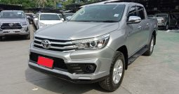 REVO 4WD 2018 2.8G AT DOUBLE CAB SILVER 4983