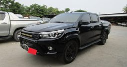 REVO 4WD 2015 2.8G AT DOUBLE CAB BLACK 1050
