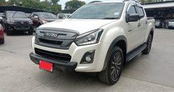 ISUZU 4WD 2018 3.0 AT DOUBLE CAB WHITE 513