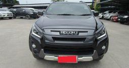 ISUZU 4WD 2019 3.0 AT DOUBLE CAB BLACK 8368
