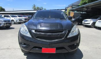 MAZDA 4WD 2014 3.2 AT DOUBLE CAB BLACK 2118 full