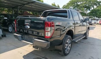 FORD 4WD 2018 2.0 AT DOUBLE CAB BLACK 2017 full