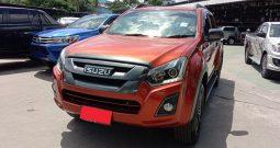 ISUZU 4WD 2014 3.0 AT DOUBLE CAB ORANGE 4930