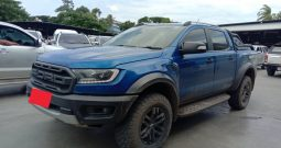 FORD RAPTOR 4WD 2019 2.0 AT DOUBLE CAB BLUE 5120