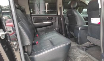 VIGO 4WD 2014 3.0G AT DOUBLE CAB BLACK 3566 full