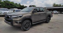 REVO ROCCO 4WD 2021 2.8G AT DOUBLE CAB BRONZE 8094