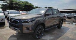 BRAND NEW REVO ROCCO 4WD 2021 2.8G AT DOUBLE CAB BRONZE 9528