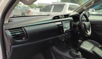 REVO 4WD 2015 2.8J MT STANDARD WHITE 637 full