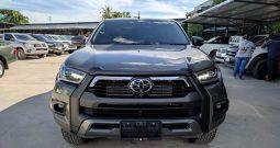 BRAND NEW REVO ROCCO 4WD 2021 2.8G AT DOUBLE CAB BRONZE 8295
