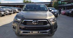 BRAND NEW REVO ROCCO 4WD 2021 2.8G AT DOUBLE CAB BLACK 8133